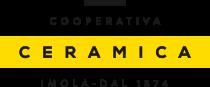 logo cooperativa ceramiche Imola