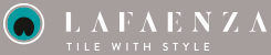 Logo La Faenza ceramiche