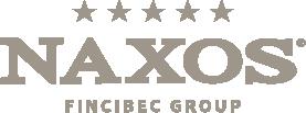 Logo Naxos ceramica