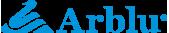 Logo arblu cabine doccia